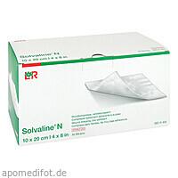 Solvaline N 10x20 cm, 50 ST, Lohmann & Rauscher GmbH & Co. KG