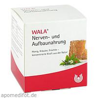 Nerven- und Aufbaunahrung, 240 G, Wala Heilmittel GmbH