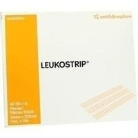 Leukostrip 13X102mm Einzelbtl., 10X6 ST, Smith & Nephew GmbH