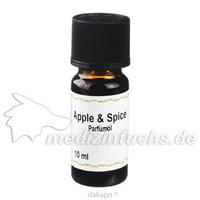 Weihnachtsöl Apple+Spice, 10 ML, Apotheker Bauer & Cie.