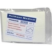 MUNDSCHUTZT YPSISAVE 23X34, 5 ST, Holthaus Medical GmbH & Co. KG
