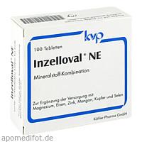 Inzelloval NE, 100 ST, Köhler Pharma GmbH