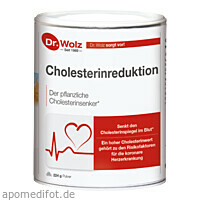 Cholesterinreduktion Dr. Wolz, 224 G, Dr. Wolz Zell GmbH