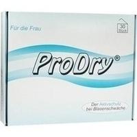 ProDry Aktivschutz bei Inkontinenz, 30 ST, Innocept Biobedded Medizintec. GmbH
