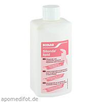 Silonda lipid, 500 ML, Ecolab Deutschland GmbH