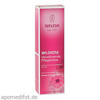WELEDA Wildrose Verwöhnende Pflegelotion, 200 ML, Weleda AG