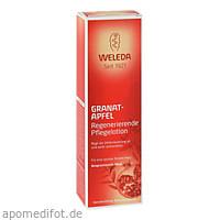 WELEDA Granatapfel Regenerierende Pflegelotion, 200 ML, Weleda AG