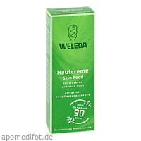 WELEDA Skin Food Hautcreme, 75 ML, WELEDA AG