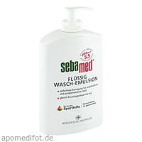 Sebamed flüssig mit Spender, 400 ML, Sebapharma GmbH & Co. KG