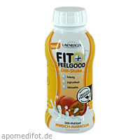 Layenberger Fit+Feelgood fixfer.Diät-Shake Pfi.Mar, 312 ML, Layenberger Nutrition Group GmbH