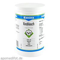 CANINA KNOBLAUCH F HUNDE, 140 ST, Canina Pharma GmbH