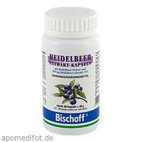 Heidelbeer-Extrakt-Kapseln, 80 ST, Dr. Gottschalk Nahrungsmittel GmbH & Co. KG