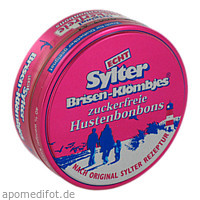 ECHT Sylter Brisen-Klömbjes zuckerfrei, 70 G, Sanotact GmbH