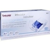 BEURER IH21 INHALATOR, 1 ST, BEURER GmbH