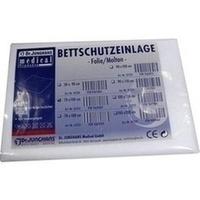 Bettschutzeinlage 70x100 einseitig mit Molton, 1 ST, Dr. Junghans Medical GmbH