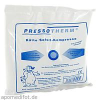 Pressotherm Kälte Sofort Kompresse, 1 ST, Abc Apotheken-Bedarfs-Contor GmbH