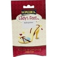 BALLENPOLSTER LADYS FEET, 2 ST, Health Care Products Vertriebs GmbH