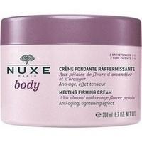 NUXE Body Creme Fondante Raffermissante, 200 ML, Nuxe GmbH