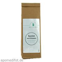 Basentee mit 49 Kräutern lose, 100 G, Spinnrad GmbH