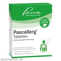 PASCALLERG, 100 ST, Pascoe pharmazeutische Präparate GmbH