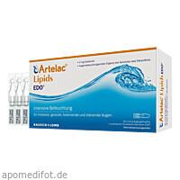 Artelac Lipids EDO, 30X0.6 G, Dr. Gerhard Mann