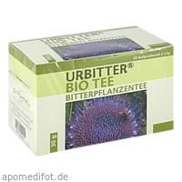 Urbitter Bio Tee, 30 G, Dr. Pandalis GmbH & Co. KG Naturprodukte