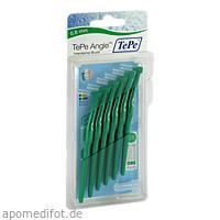 TePe Angle IDB Grün 0.8, 6 ST, TePe D-A-CH GmbH
