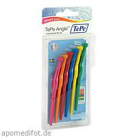 TePe Angle IDB Gemischt, 6 ST, TePe D-A-CH GmbH