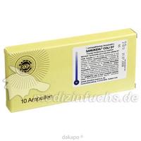 Sanukehl Coli D 7, 10X1 ML, Sanum-Kehlbeck GmbH & Co. KG