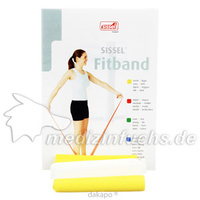 SISSEL-Fit Band Plus leicht, 1 ST, Novacare GmbH