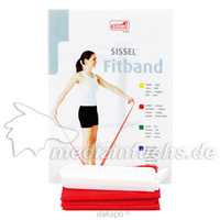 SISSEL-Fit Band Plus mittel, 1 ST, Novacare GmbH
