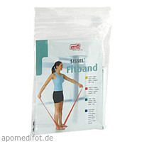 SISSEL-Fit Band Plus extra stark, 1 ST, Novacare GmbH
