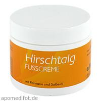 Hirschtalgcreme, 100 ML, Allcura Naturheilmittel GmbH