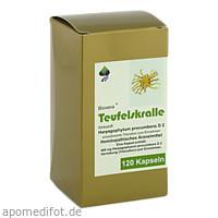 Teufelskralle, 120 ST, Diamant Natuur GmbH