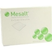 MESALT 5X5CM, 30 ST, Mölnlycke Health Care GmbH