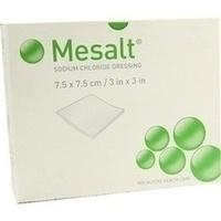 MESALT 7.5X7.5CM, 30 ST, Mölnlycke Health Care GmbH