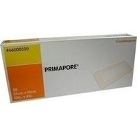 Primapore 25cmx10cm Wundverband steril 66000320, 20 ST, Smith & Nephew GmbH