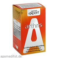 arthris Orthoexpert, 60 ST, Weber & Weber GmbH & Co. KG