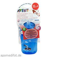 Avent Strohhalm-Becher 260ml, 1 ST, Philips GmbH