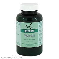 Reishi, 120 ST, 11 A Nutritheke GmbH