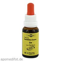 Bachblüten Murnauer Tropfen Elm, 20 ML, Murnauer Markenvertrieb GmbH