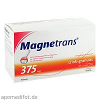 Magnetrans trink 375mg, 50 ST, STADA Consumer Health Deutschland GmbH