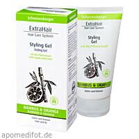 ExtraHair Hair Care System Styling Gel Schoenenb., 150 ML, Salus Pharma GmbH