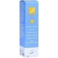 Kelo-cote UV Silikon Gel, 15 G, Alliance Pharmaceuticals GmbH