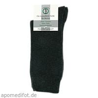 VENASOFT Class Diabet Socken o.Gummi He anth.43/46, 4 ST, Groß- U. Einzelhandel Strumpfvertrieb Himmel E.K.