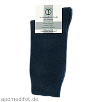 VENASOFT Class Diabet Socken o.Gummi He jeans47/50, 4 ST, Groß- U. Einzelhandel Strumpfvertrieb Himmel E.K.