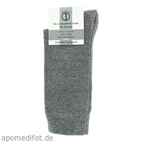VENASOFT Class Diabet Socken o.Gummi He grau 39/42, 4 ST, Groß- U. Einzelhandel Strumpfvertrieb Himmel E.K.