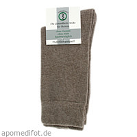 VENASOFT Class Diabet Socken o.Gummi He beige39/42, 4 ST, Groß- U. Einzelhandel Strumpfvertrieb Himmel E.K.