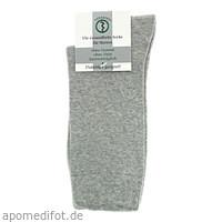 VENASOFT Class Diabet Socken o.Gummi He silb 47/50, 4 ST, Groß- U. Einzelhandel Strumpfvertrieb Himmel E.K.