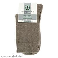 VENASOFT Class Diabet Socken o.Gummi Da beig 35/38, 4 ST, Groß- U. Einzelhandel Strumpfvertrieb Himmel E.K.